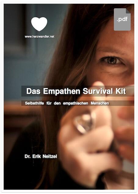 Herzwandler - E-Book - Empathen Survival Kit (PDF)