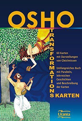 OSHO-Transformationskarten-Set-60-Karten-mit-Darstellungen-von-Gleichnissen-0