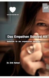 Herzwandler - E-Book - Empathen Survival Kit