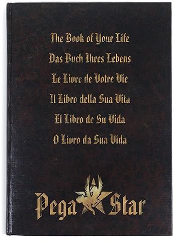 Buch Ihres Lebens