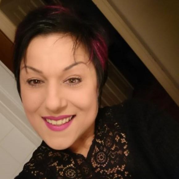 Profilbild von Peggy