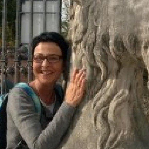 Profilbild von Heike Beiter