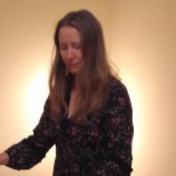 Profilbild von Seelenschamanin
