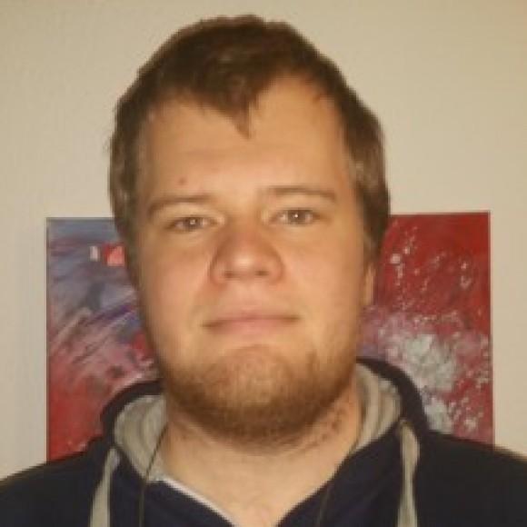 Profilbild von Fabian Wienberg