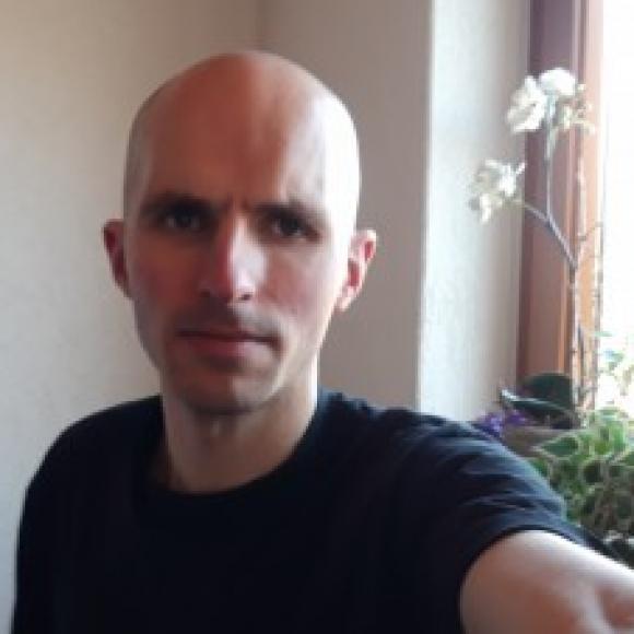 Profilbild von bernd31
