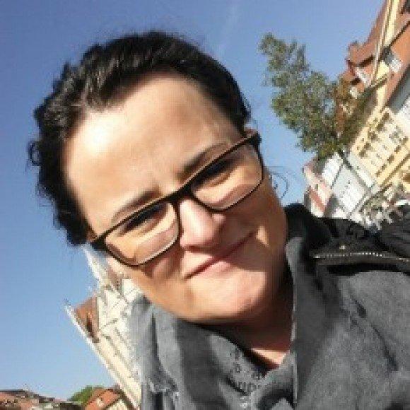 Profilbild von Anne