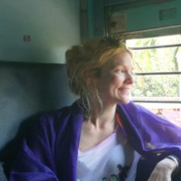 Profilbild von Gayan Andrea