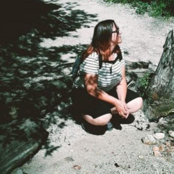 Profilbild von Ewa-Marie