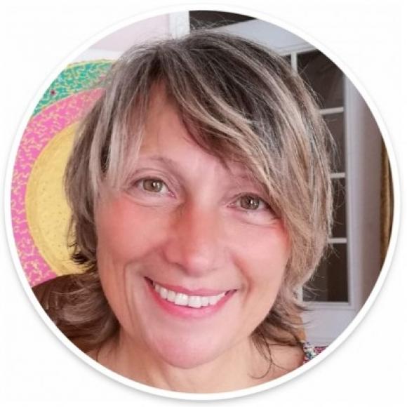 Profilbild von Angela