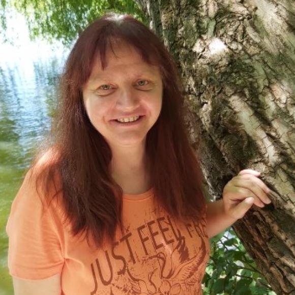 Profilbild von Manuela7