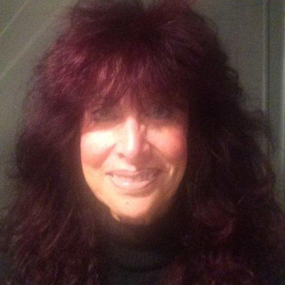 Profilbild von Claudette