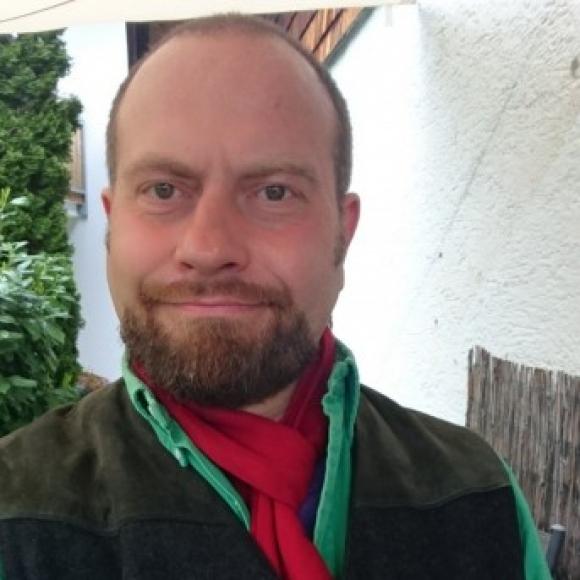 Profilbild von Aron