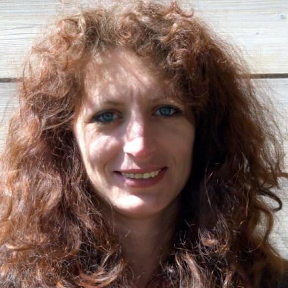 Profilbild von Agnes