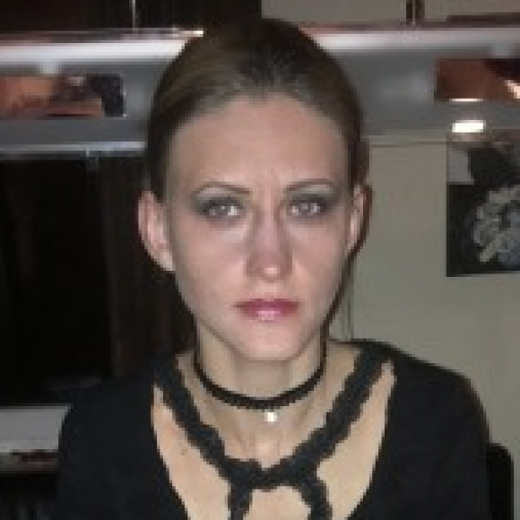 Profilbild von Irina
