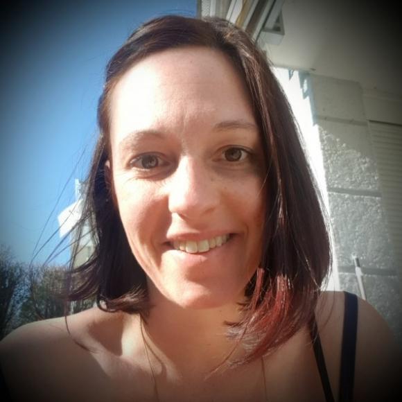 Profilbild von Melanie22