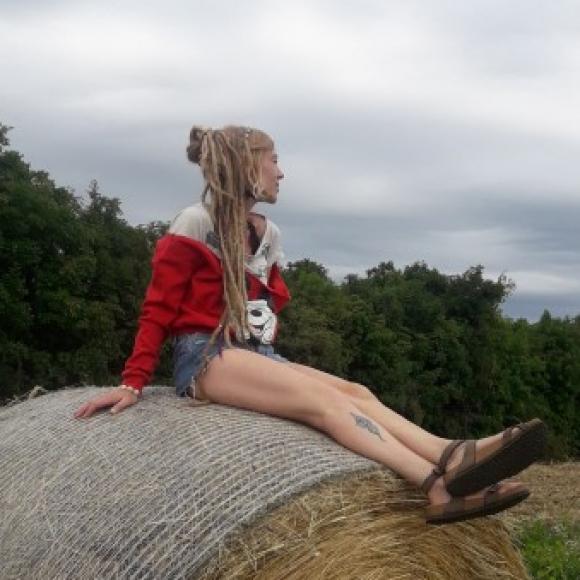 Profilbild von Iris:)