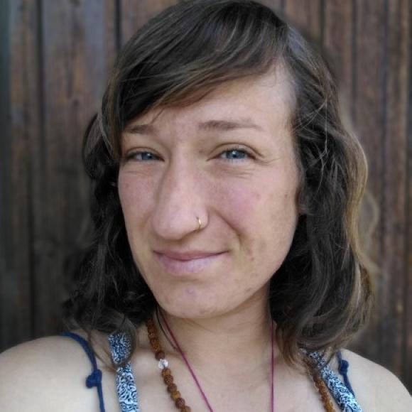 Profilbild von Valerie