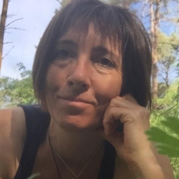 Profilbild von Waldelfe