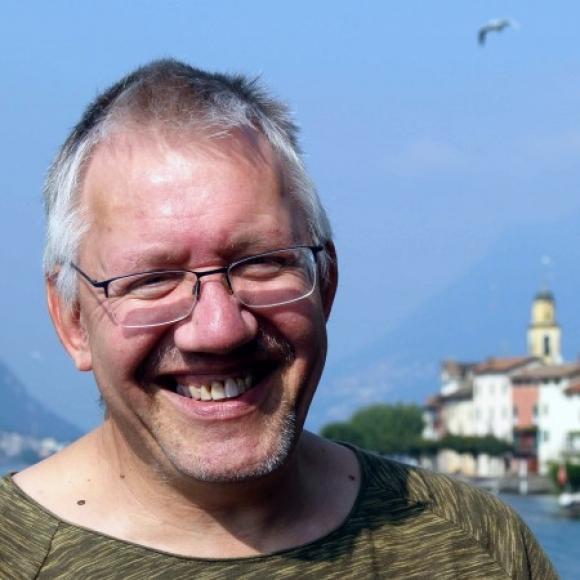 Profilbild von Ulrico