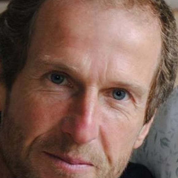 Profilbild von Mike