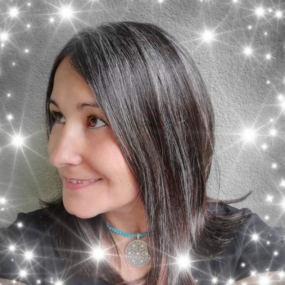 Profilbild von Maria Anischa
