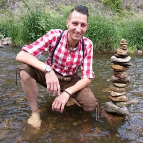 Profilbild von Friedemann