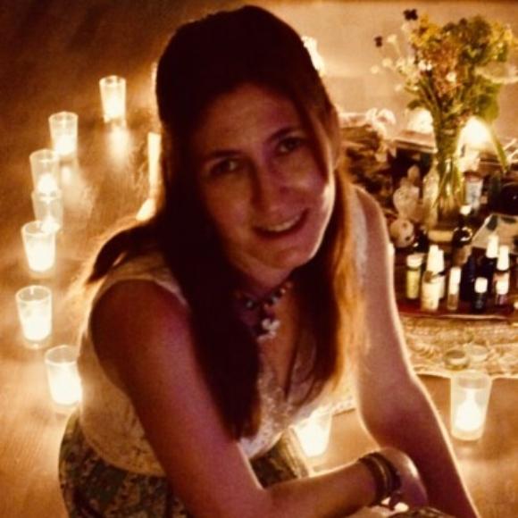 Profilbild von Madeleine